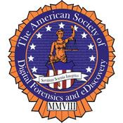 The American Society of Digital Forensics & eDiscovery