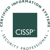 Certified Information System Security Professional (CISSP)